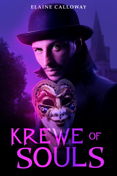 book sale 99 cents, krewe of souls cover, guest blogging