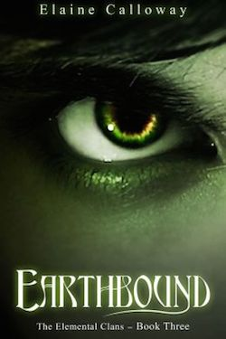 Earthbound by Elaine Calloway