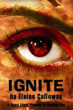 Ignight: A Prequel to Raging Fire