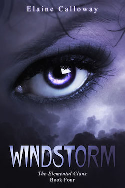 Windstorm by Elaine Calloway