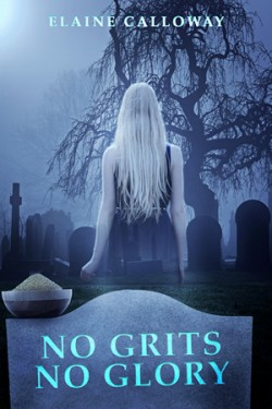 Book Cover for No Grits No Glory